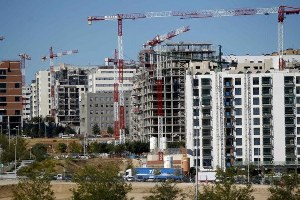 El mercado inmobiliario espa�ol, viento en popa