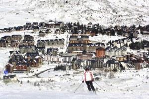 ¿Busca una vivienda en la nieve?