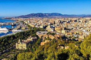 Comprar piso en Malaga