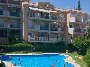 Apartamento Se Vende en Fuengirola , Málaga