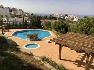 Apartamento Se Vende en Miraflores , Málaga