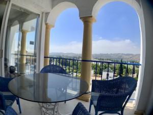 Ático Duplex Se Vende en Mijas Golf , Málaga