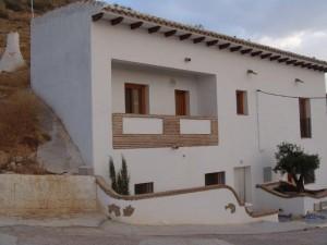 Finca Se Vende en Pozo Alcon , Jaén